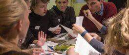 Festival svobody letos proběhne i na středních školách