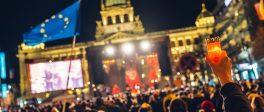 Chystáme největší občanské oslavy od pádu komunismu a vyzýváme další iniciativy k připojení