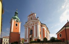 Oslavy 30 let demokracie a svobody v Červeném Kostelci
