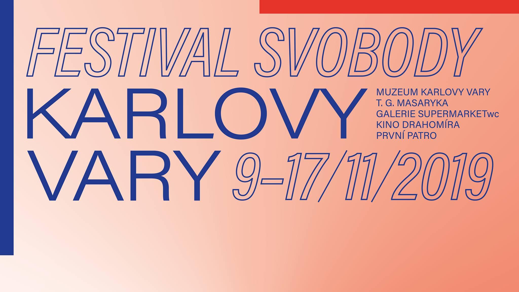 17. listopad & Festival svobody