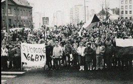 Pochod svobody 89/19