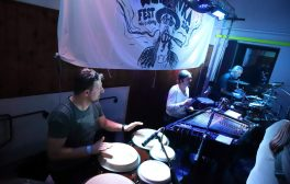 Webrovkafest na Klučance
