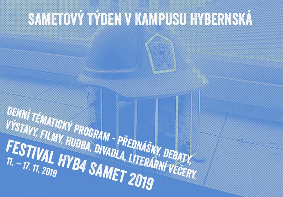 Festival HYB4Samet 2019