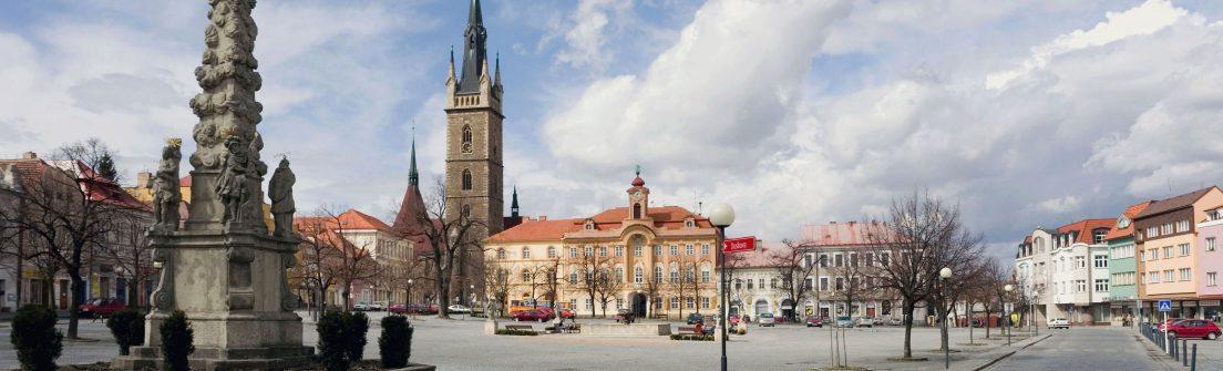Oslavy 30. výročí Sametové revoluce v Čáslavi