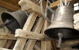 Zvonění zvonů 17. listopadu v17:11