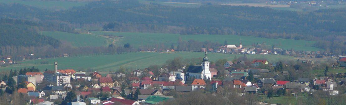 Festival svobody v Klenčí pod Čerchovem