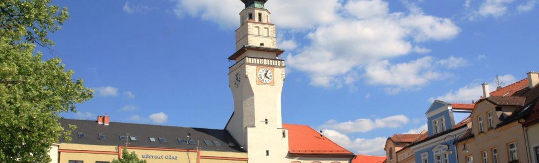 Festival svobody v Boskovicích