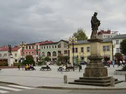 Festival svobody v Rožnově pod Radhoštěm