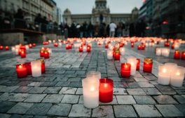 Festival svobody oslavami 17. listopadu nekončí
