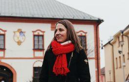 Veronika Černá,                  Žďár nad Sázavou