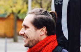 Pavel Kohn, 30 let, písničkář, učitel na základní škole, Ostrava