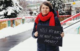Tereza Vlašímská Bredlerová, Karlovy Vary